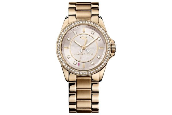 Womens Juicy Couture Stella Watch 1901077