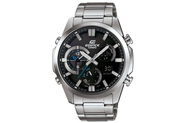 Mens Casio Edifice Watch ERA-500D-1AER