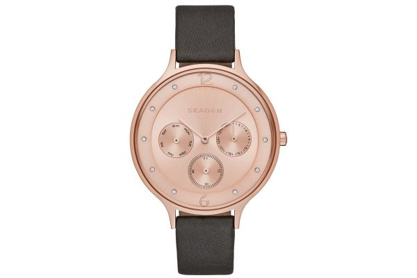 Womens Skagen Anita Watch SKW2392