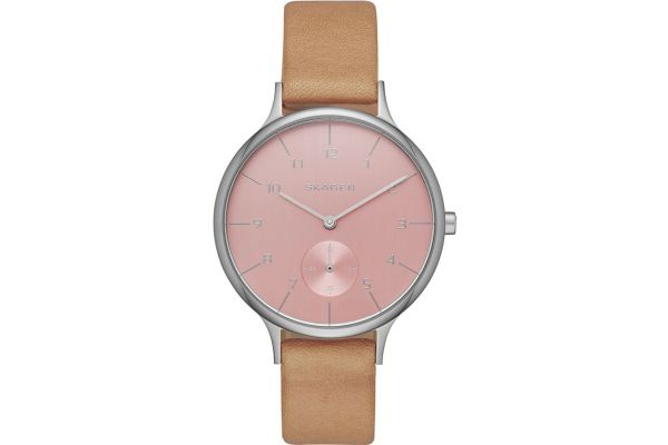 Womens Skagen Anita Watch SKW2406