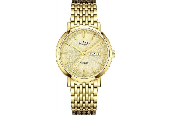 Mens Rotary Windsor Watch GB05303/03