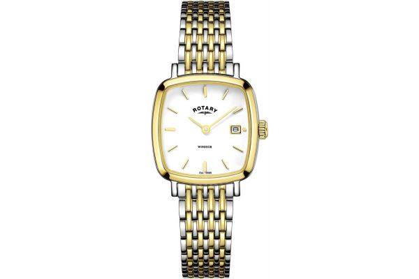 Womens Rotary Windsor Watch LB05306/01