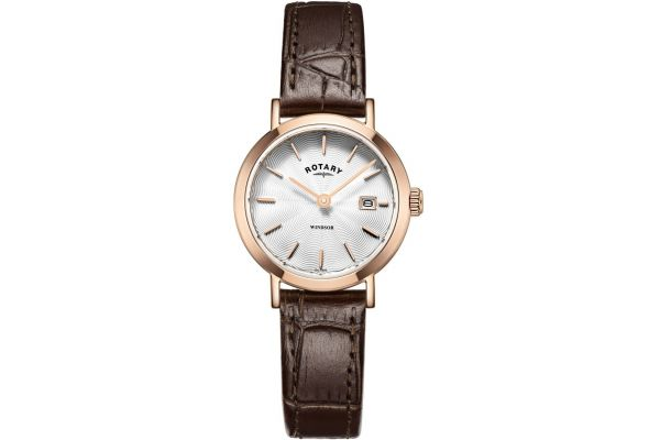 Womens Rotary Windsor Watch LS05304/02