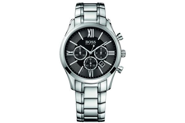 Mens Hugo Boss Ambassador Watch 1513196