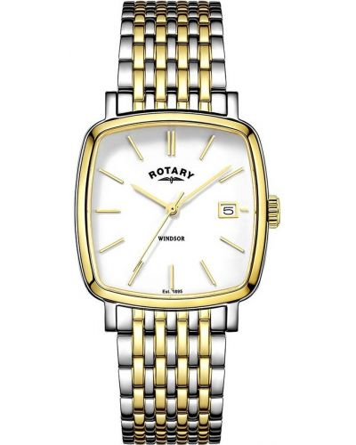 Mens Rotary Windsor square case GB05306/01 Watch