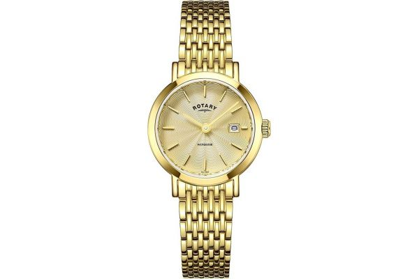 Womens Rotary Windsor Watch LB05303/03