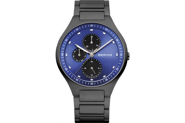 Mens Bering Classic Watch 11741-727
