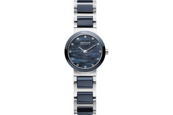 Womens Bering Ceramic Watch 10725-787