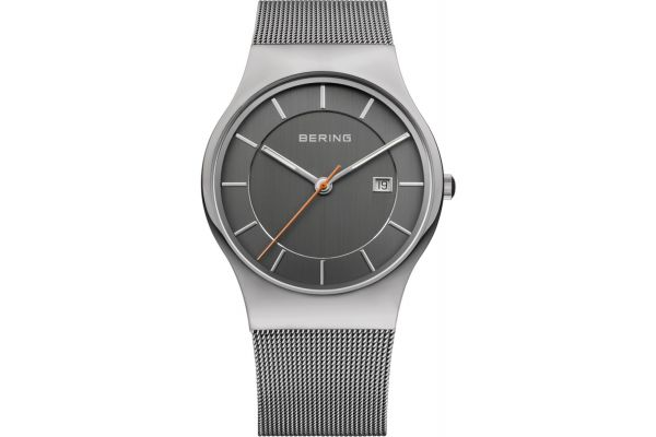 Mens Bering Classic Watch 11938-007