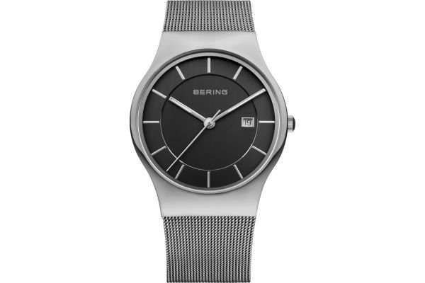 Mens Bering Classic Watch 11938-002