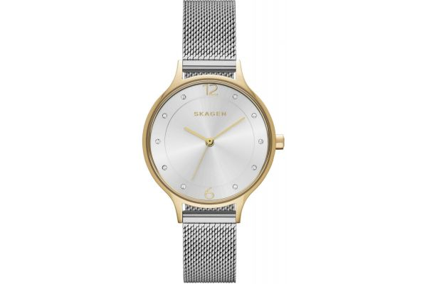 Womens Skagen Anita Watch SKW2340