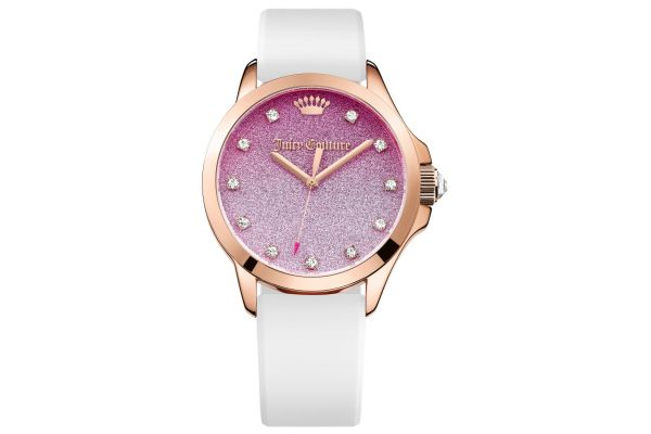 Womens Juicy Couture Daydreamer Watch 1901405