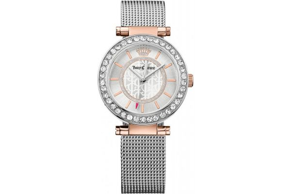 Womens Juicy Couture Cali Watch 1901375
