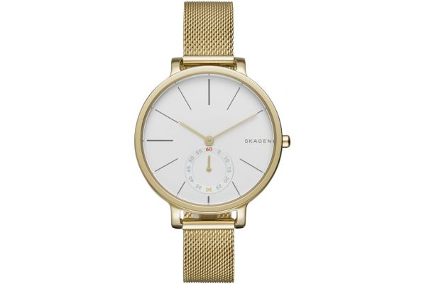 Womens Skagen Hagen Watch SKW2436