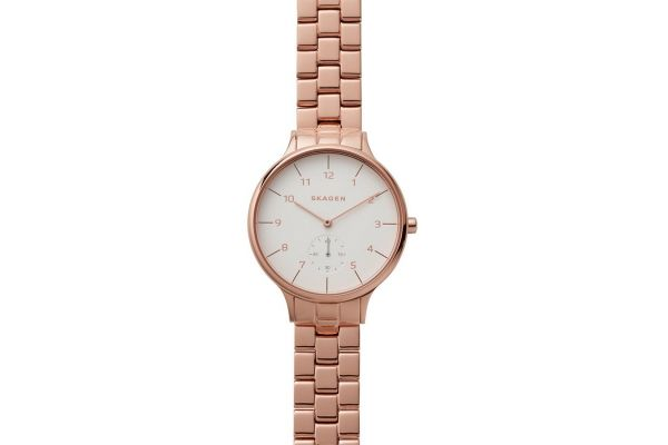 Womens Skagen Anita Watch SKW2417