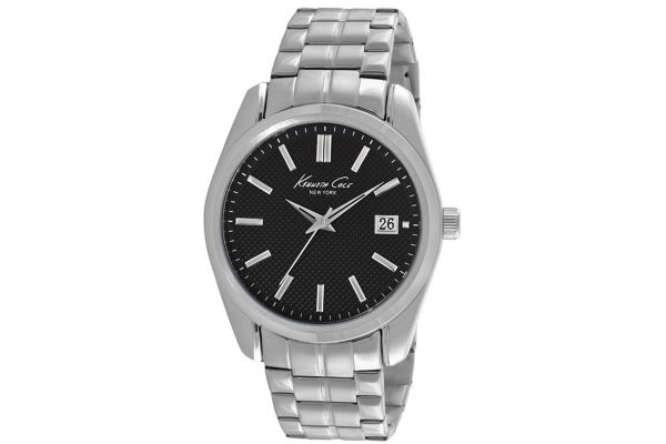 Mens Kenneth Cole Classic Watch KC10024356