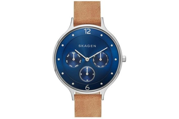 Womens Skagen Anita Watch SKW2310