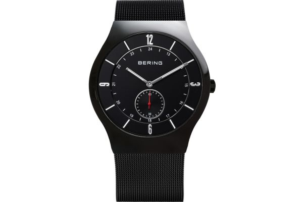 Mens Bering Classic Watch 11940-222