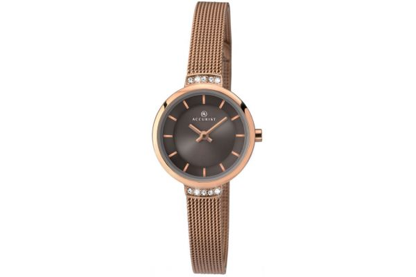 Womens Accurist Dress Watch 8082.00
