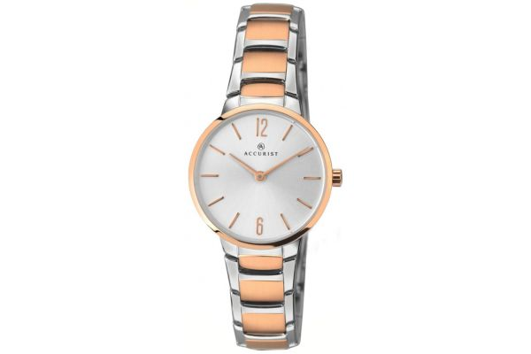Womens Accurist Contemporary Watch 8103.00