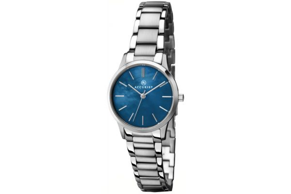 Womens Accurist Contemporary Watch 8100.00