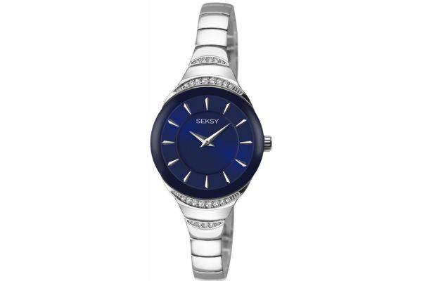 Womens Seksy  Watch 2293.37