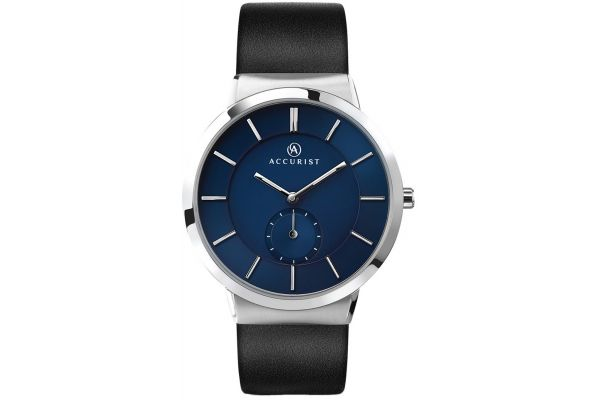 Mens Accurist Classic Watch 7100.00