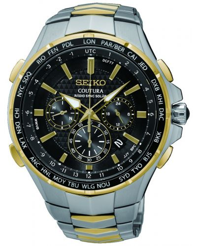 Mens SSG010P9 Watch