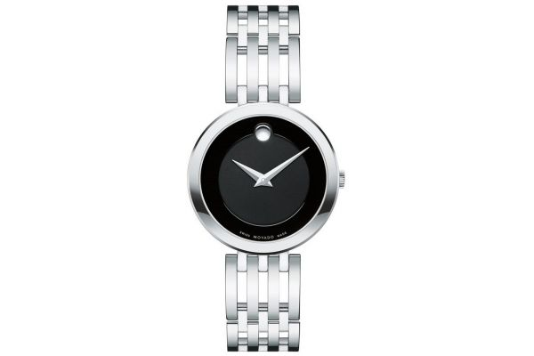 Womens Movado Esperanza Watch 607051