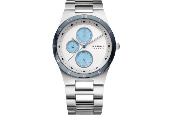 Mens Bering Ceramic Watch 32339-707