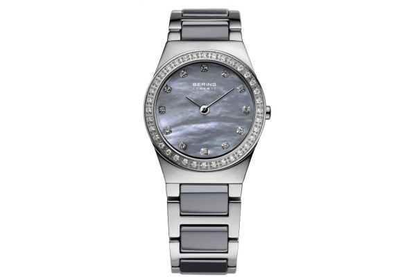Womens Bering Ceramic Watch 32426-789
