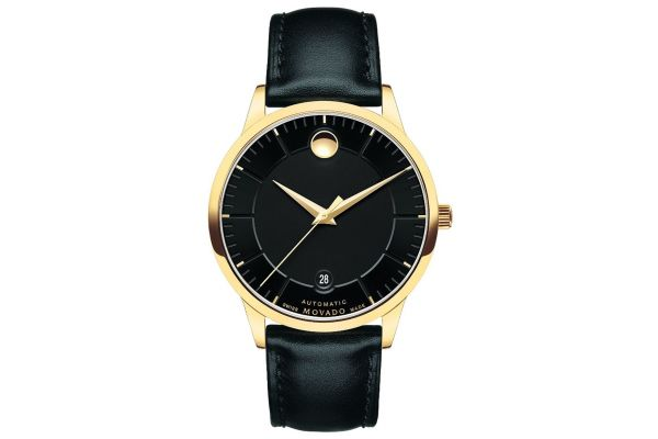 Mens Movado 1881 Automatic Watch 606875