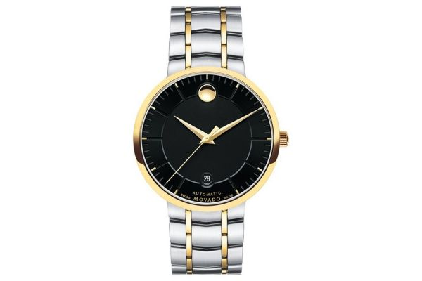 Mens Movado 1881 Automatic Watch 606916