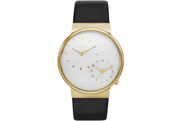 Mens Skagen  Watch skw6107