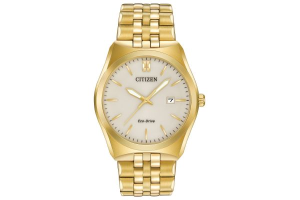 Mens Citizen Corso Watch BM7332-53P
