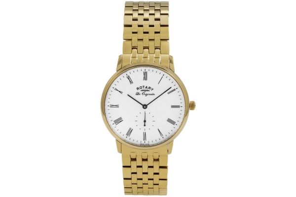 Mens Rotary Les Originales Watch GB90052/01