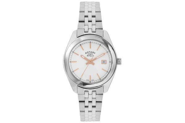Mens Rotary Lausanne Watch GB90110/06