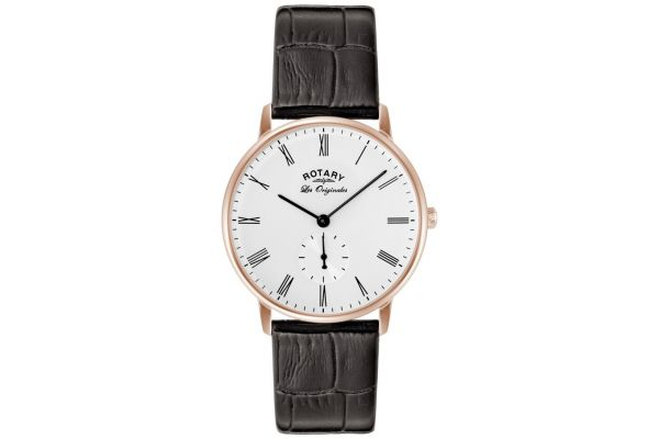 Mens Rotary Les Originales Watch GS90053/01