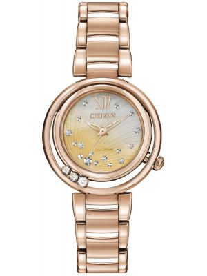 Womens em0323-51n Watch