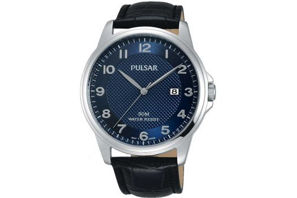 Mens Pulsar  Dress Wear Watch PS9443X1