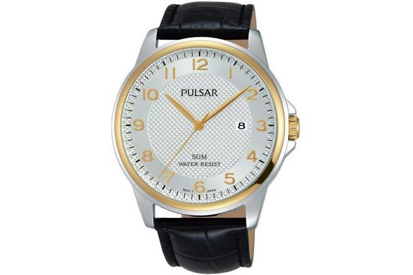 Mens Pulsar  Dress Wear Watch PS9444X1