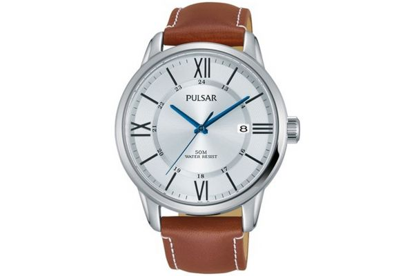 Mens Pulsar  Dress Wear Watch PS9469X1