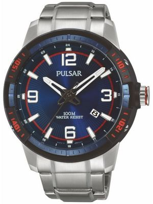 Mens PS9477X1 Watch