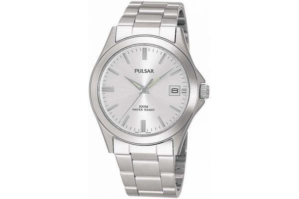 Mens Pulsar  Classic Watch PXH093X1