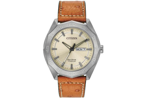 Mens Citizen  Watch AW0060-11P
