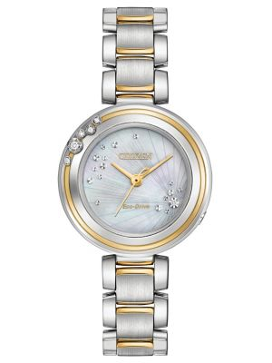 Womens EM0464-59D Watch