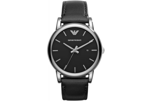 Mens Emporio Armani Classic Watch AR1692