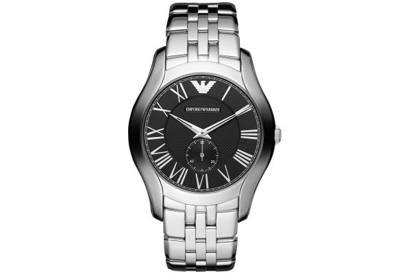 Mens Emporio Armani Classic Watch AR1706