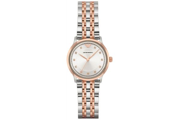 Womens Emporio Armani Dress Watch AR1962