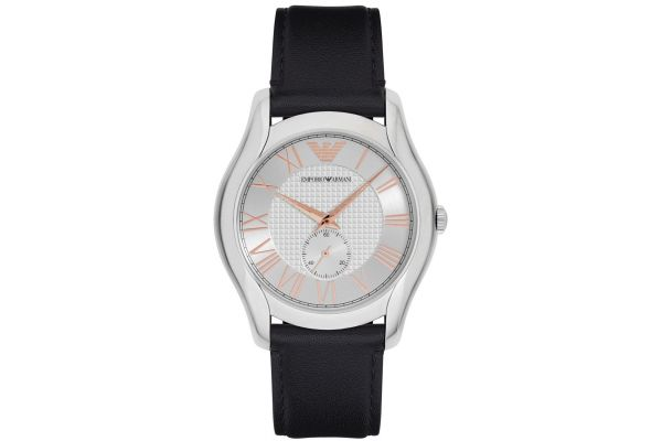 Mens Emporio Armani Dress Watch AR1984